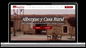 lasaguedas.com