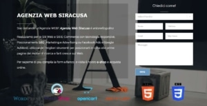 agenzia web siracusa