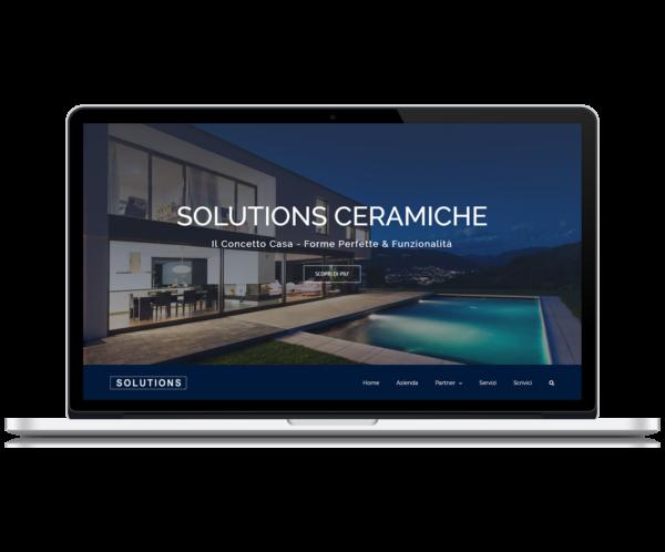 Solutions Ceramiche